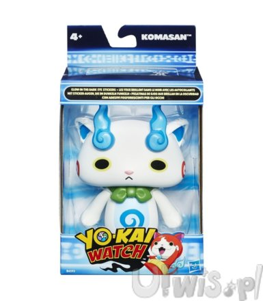 YKA Mood Reveal Komasan