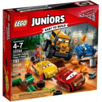 LEGO Juniors Szalona ósemka w Thunder Hollow GXP-625922