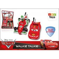 IMC Toys WALKIE TALKIE FRANCESCO - MC QUEEN