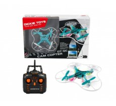 RC DT-QC Cam Copter