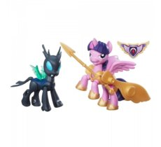 Hasbro My Little Pony GOH Pogromcy Twilight Sparkle