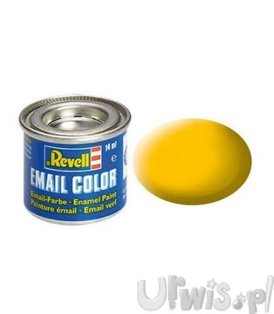 Email Color 15 Yellow Mat 14ml