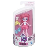 My Little Pony Equestria Girls Minis Modne Mini Laleczki i Pinkie Pie