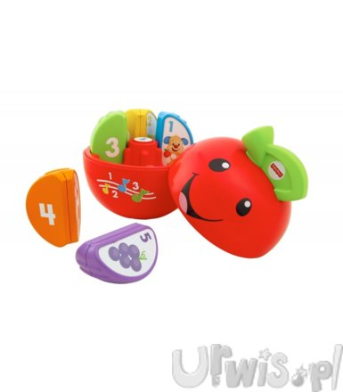Fisher Price Uczące jabłuszko