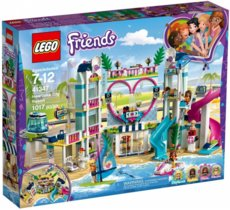 LEGO Friends Kurort w Heartlake GXP-641563