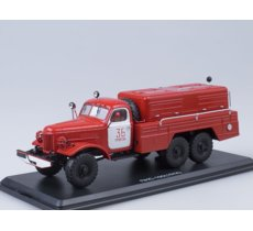 Fire Pump Station PNS-100 (ZIL-157?)