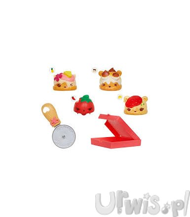 NUM NOMS Zestaw Startowy Pizza Party