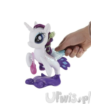 My Little Pony Modne Syreny RARITY
