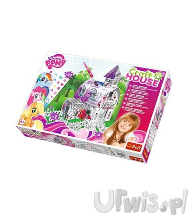 A&C Farma My Little Pony Applejack