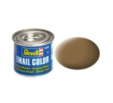 REVELL Email Color 82 Da rk-Earth Mat