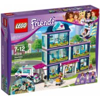LEGO Friends Szpital w Heartlake GXP-626090