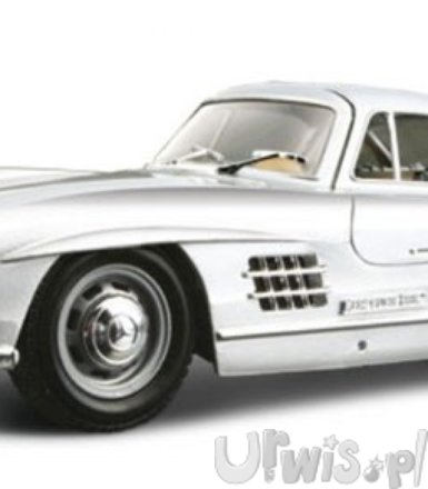 Mercedes-Benz 300 SL (1954)