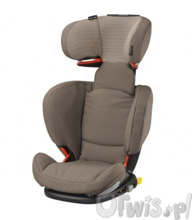 Maxi Cosi  Fotelik RodiFix AirProtect Earth Brown