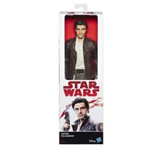 Star Wars Figurki 30 cm, Captain Poe Dameron