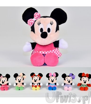 Mini Minnie 17 cm