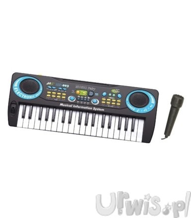 My Music Keyboard   Mikrofon