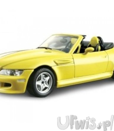 BBURAGO BMW M Roadster (1996) Kit