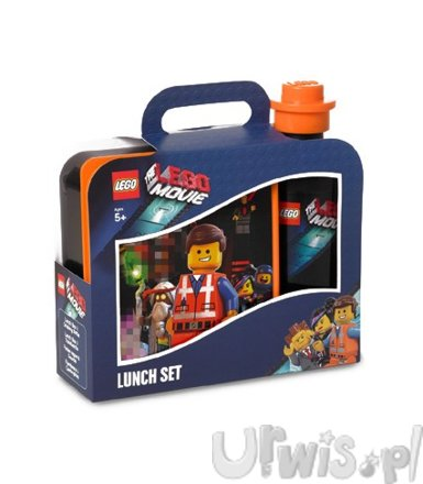 Lego Zestaw Lunch Movie 40591750