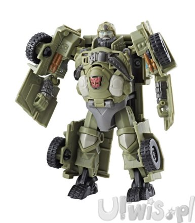 TRANSFORMERS MV5 Allspark Tech Autobot Hound