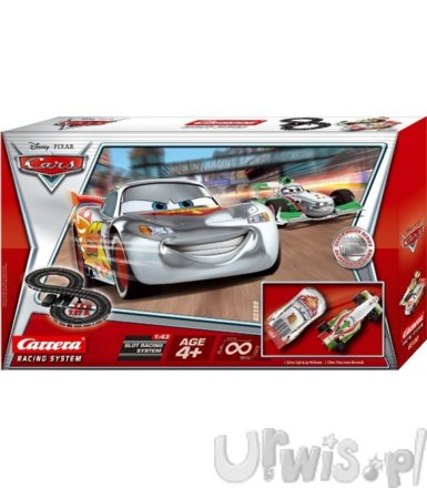 Carrera CARRERA GO!!! Disney Cars