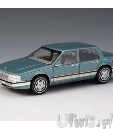 Buick Electra 1986 (green metallic)