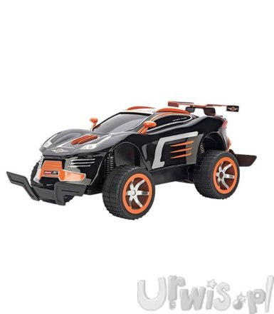 Pojazd RC Off Road Agent Black Pursuit