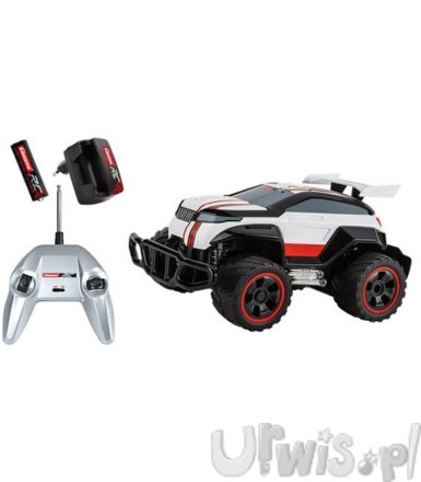 RC Off Road - Sh ort Breaker