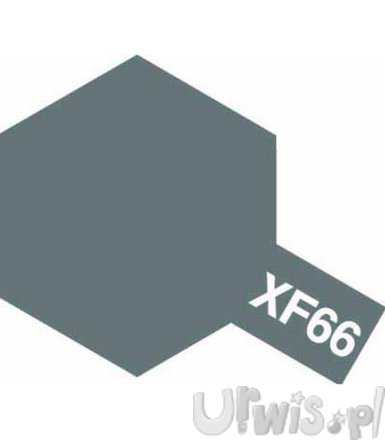 Farba Acrylic Mini XF-66 Light Grey