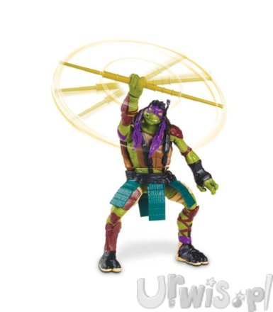 TURTLES Movie Donatello fig. 15cm