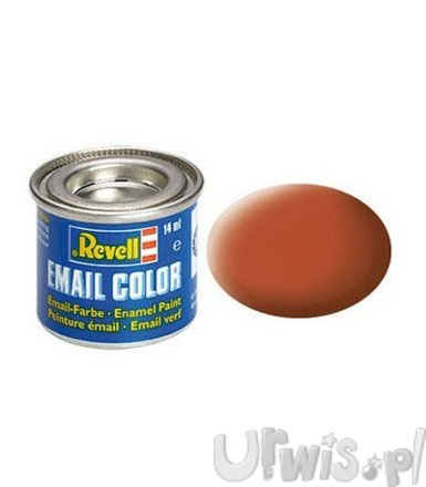 REVELL Email Color 85 Brown Mat 14ml