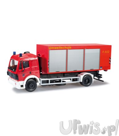 HERPA Mercedes-Benz SK 94 Truck Chassis