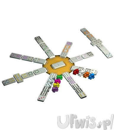 Gra Mexican Train (multi)
