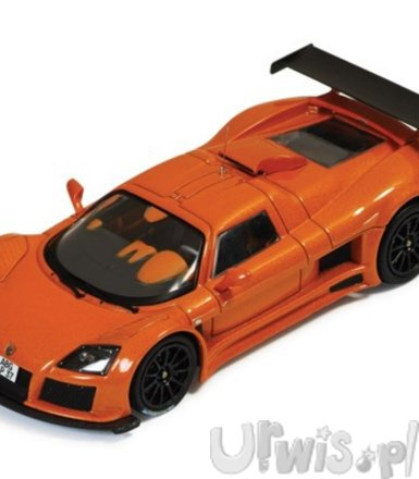 Gumpert Apollo 2010 (orange)