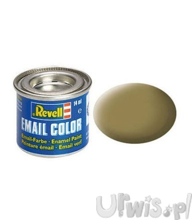Email Color 86 Olive Brown Mat