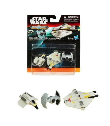 Star Wars Rebels 3-Pack, The InquisitorsHunt