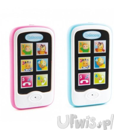 Smoby Cootons Smartphone