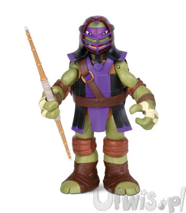 TURTLES Ninja 28cm Dojo Donatello