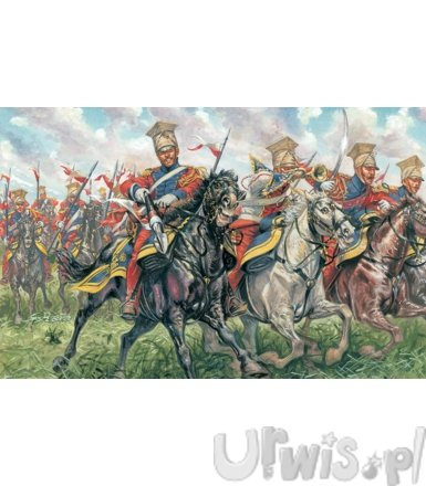 Polish-Dutch Lancers