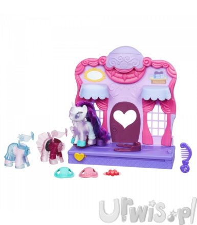 Hasbro My Little Pony Butik na Manhattanie