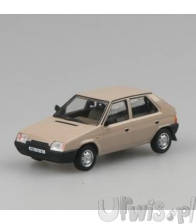 Skoda Favorit 136L 1987