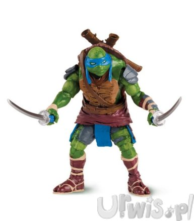 TURTLES Movie Leonardo f ig. 12cm