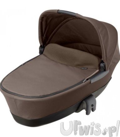 Maxi Cosi Gondola Foldable carrycot Earth Brown